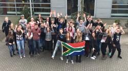 """08.-10.04.2016: Vorbereitungsseminar """"Südafrika"""" für Schülerinnen und Schüler, Bielefeld"""