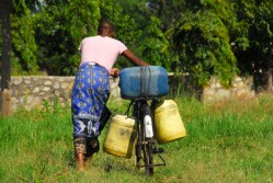 01.06.2016: Tansania: Rebranding oder Reform? Berlin