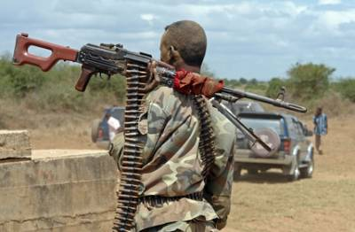 15.10.2013: Somalia – Peace at last? Berlin