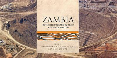 19.11.2014: Zambia - Building Prosperity from Resource Wealth