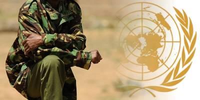 11.12.2013: The African Security Regime Complex, Berlin