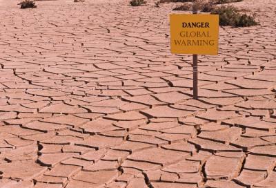 ABGESAGT -  Klimawandel im südlichen Afrika, Würzburg
