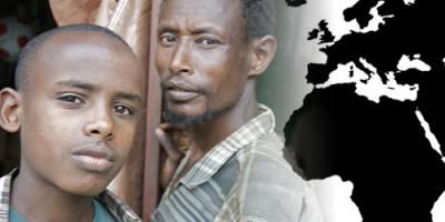 13.09.2018: Thema: Arbeitsmigration aus Afrika – Realitäten zwischen Panikmache und Zweckoptimismus, Berlin