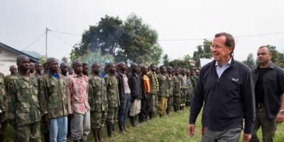 24.02.2014: Aktuelle Herausforderungen der UN-Mission MONUSCO