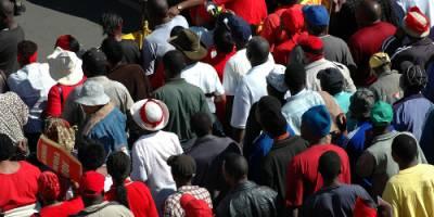 15.10.2014: Soziale Bewegungen in Afrika, Berlin